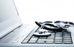 Diagnosticare laptop
