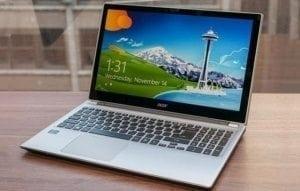 Reparații laptop Acer