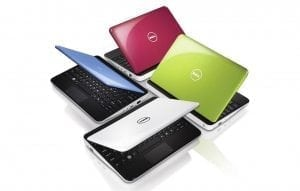 Reparații laptop Dell