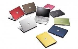 Reparații laptop Fujitsu
