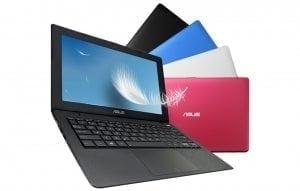 Reparații laptop Asus