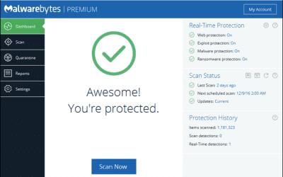 3 motive bune sa iti instalezi un antivirus de calitate